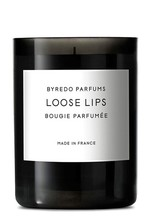 Byredo Fragranced Candle Loose Lips